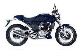 Moto Zanella Ceccato 250 X 0km Urquiza Motos