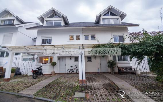 Casa, 3 Dormitórios, 149 M², Agronomia - 189874