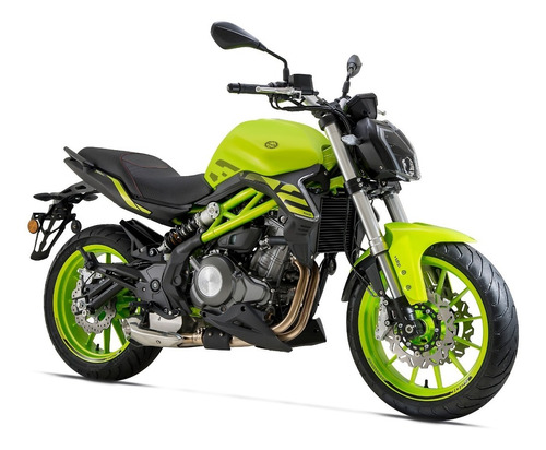 Benelli 302 S - Aszi Motos
