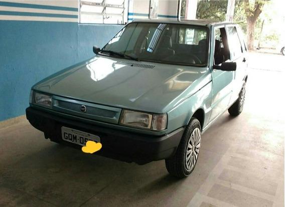 Fiat Uno Mille Injeção