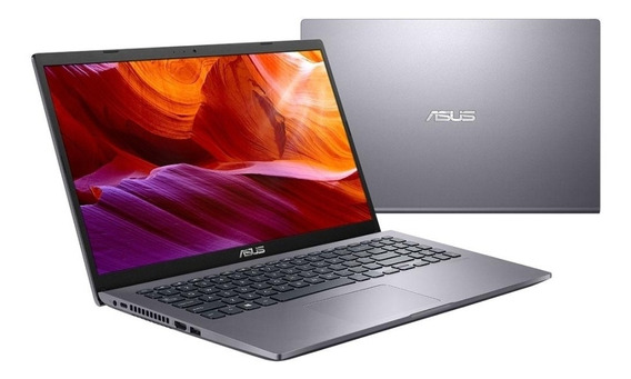 Notebook Asus M509da 15.6 Hd Ryzen 5 3500u 1tb 8gb Win10 H