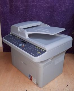 Impresora Multifuncion Laser Samsung Scx- 4521
