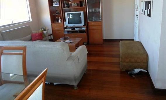 Apartamento Com 3 Quartos Para Comprar No Santa Lúcia Em Belo Horizonte/mg - 594