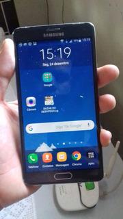 Note 4 32 Gb Em Ótimo Estado 6 Meses De Garantia