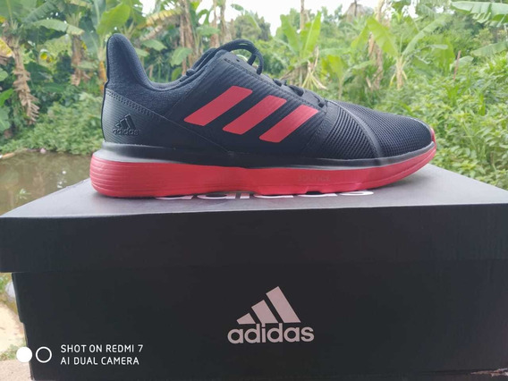 Tênis Courtjam Bounce Original adidas