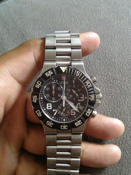 Relógio Victorinox Summit Xlt Chrono