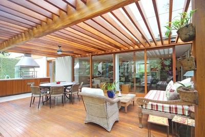 Casa-são Paulo-alto De Pinheiros | Ref.: 353-im238258 - 353-im238258