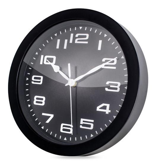 Reloj De Pared 25 Cm Varios Colores Liquidamos Hasta Agotar