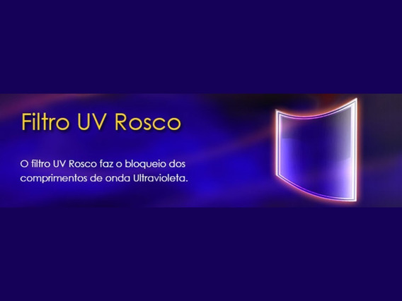Filtro Anti Uv Ultravioleta Rosco Cinegel 3114 Gelatina