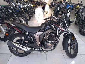 Haojue Dk 150 Cbs 2018