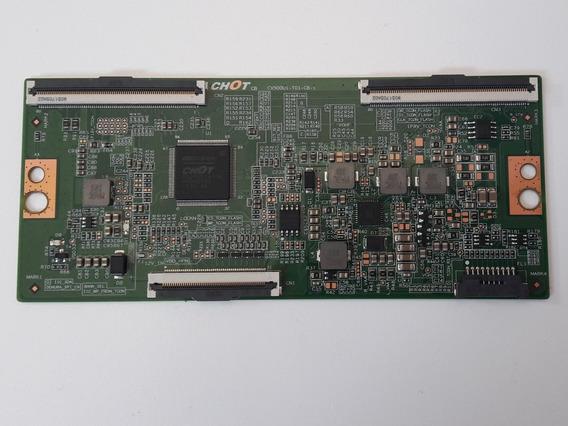 Placa Tcon Tcl 50p65us   Cv500u1-t01-cb-1 Original