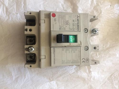 Totalizador Bmitsubishi Nf125 Cv De100a