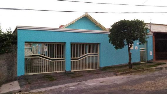 Casa Montada E Reformada No Alipio De Melo - Pc21574