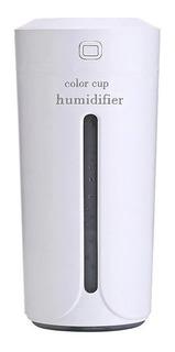 Humidificador Aromaterapia Difusor