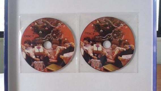 Box Deluxe Edition Beatles Christmas Album