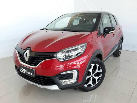 Renault Captur Intense 2.0 Aut.
