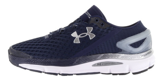 Tenis Under Armour Speedform Gemini Run Gym Trial