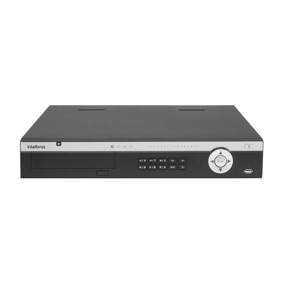 Nvd 5124 - Gravador Digital De Vídeo Em Rede Para 24 Canais