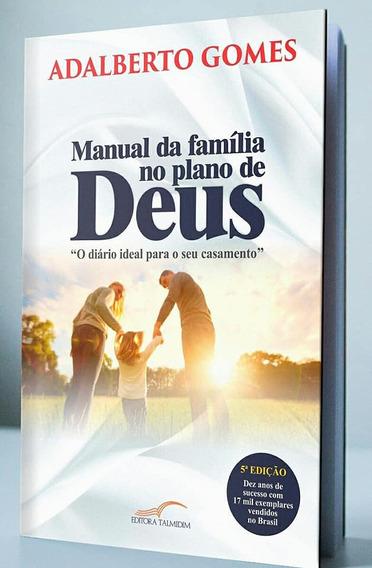 Manual Da Família No Plano De Deus