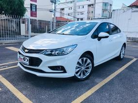 Chevrolet Cruze 1.4 Turbo Lt 16v Flex 4p Aut 2018
