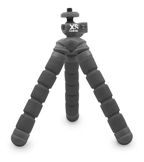 Trípode Flexible Mini Bendy Xsories