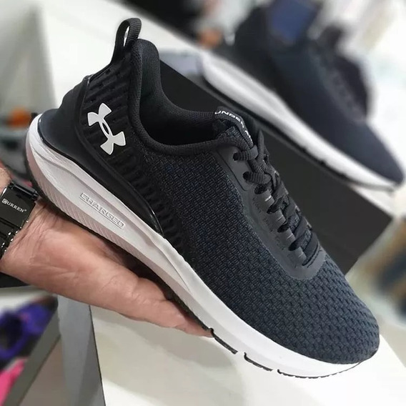 Tênis Para Corrida Under Armour Charged Raze Academia