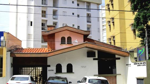 Alugo No Guanabara Casa Com Estacionamento Para 10 Carros,ideal Para Laboratórios,escolas, - Ca04033 - 67665599