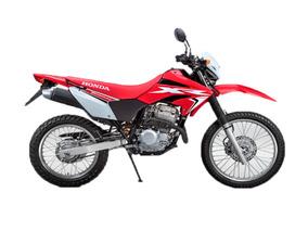 Honda Xr 250 Tornado 0km 2018 Nuevas Moto Sur