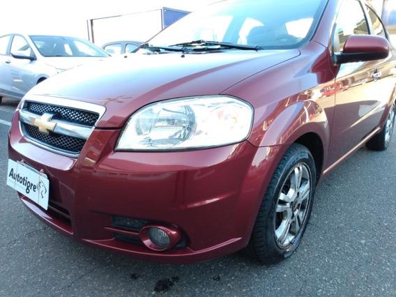 Chevrolet Aveo 1.6 Lt Mr