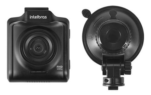 Imagem 1 de 3 de Câmera Veicular Dc 3101 Full Hd Intelbras
