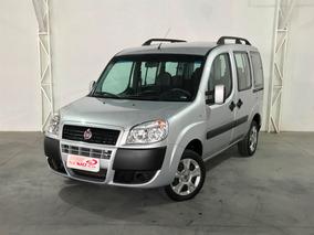 Fiat - Doblo 1.8 Essence 7l 2017