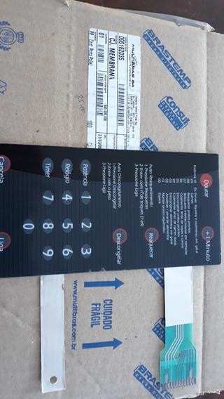 000162035 Membrana Micro Ondas Brastemp Bmp31eja