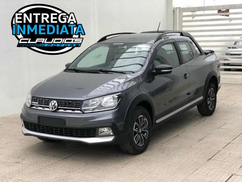 Volkswagen Saveiro Cross, Entrega Inmediata!.