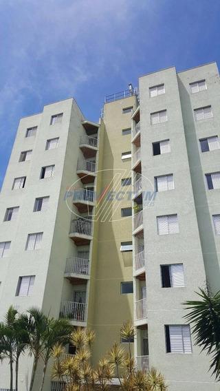 Apartamento À Venda Em Vila Lemos - Ap237223