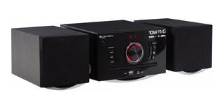 Micro Sistema Audio/dvd Stromberg Carlson Ms-22