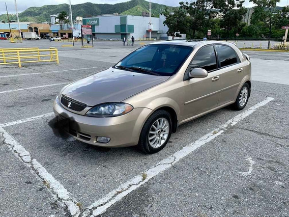 Chevrolet Optra Blindado Nivel Ii Plus
