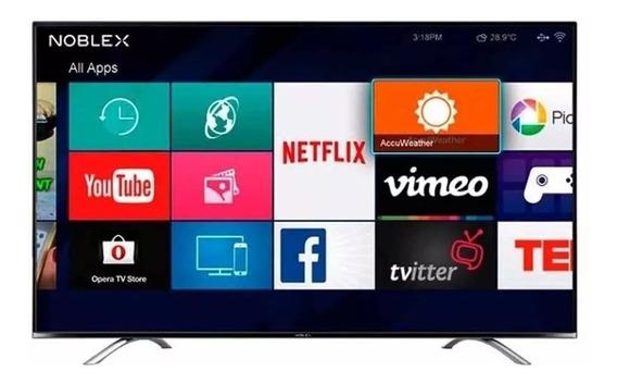 Smart Tv Noblex 32 Hd Ea32x5000 ( Netflix)