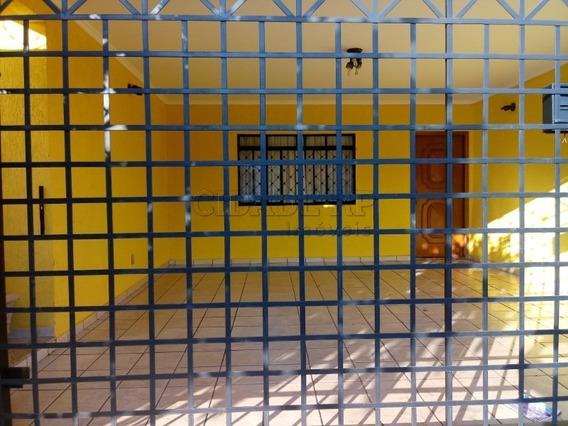 Casa Para Venda No Bairro Jd. Procópio, 3 Dormitórios Sendo 1 Suíte, Com Churrasqueira E Piscina. - Ca00096 - 33754574