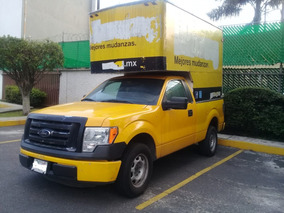 Ford Pick-up