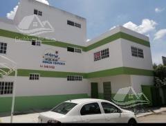 Edificio Comercial En Venta En Cancun/peten