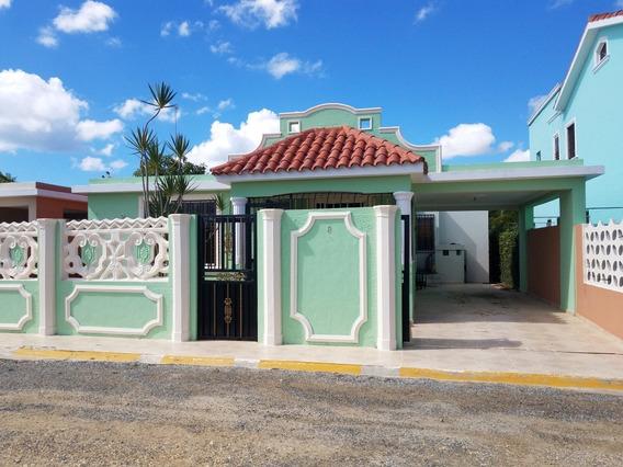 Casa En Las Americas Km 22