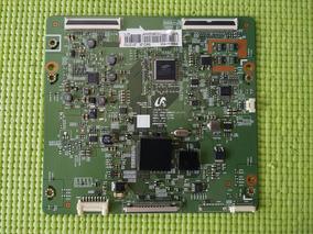 Placa Tcon Samsung Un40es6100ag