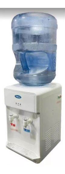 Dispenser De Agua Caliente Fresca De Mesada Para Botellones
