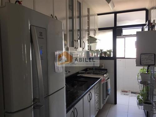 Imagem 1 de 23 de Apartamento De 84 M² No Tatuapé - 6577