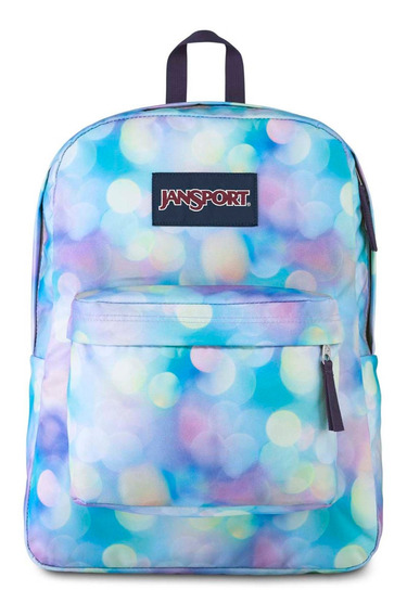 Mochila Jansport Superbreak-jsoot501-5t5- Open Sports