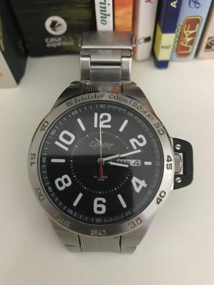 Relógio Inox - Condor