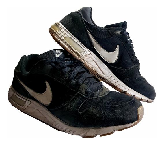 Tênis Nike Nightgazer Masculino - Preto E Branco Tamanho 41