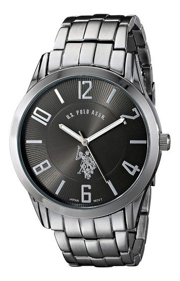 Relógio Importado U. S. Polo Assn. ,original Usado Na Caixa