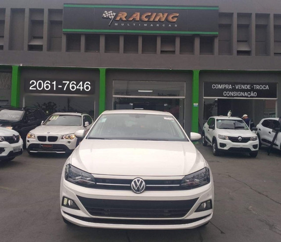 Polo Tsi 1.0 ( Highline ) 2019 - 0km - Racing Multimarcas