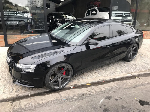 Audi  A5  2016  1.8 Tfsi Ambiente Multitronic